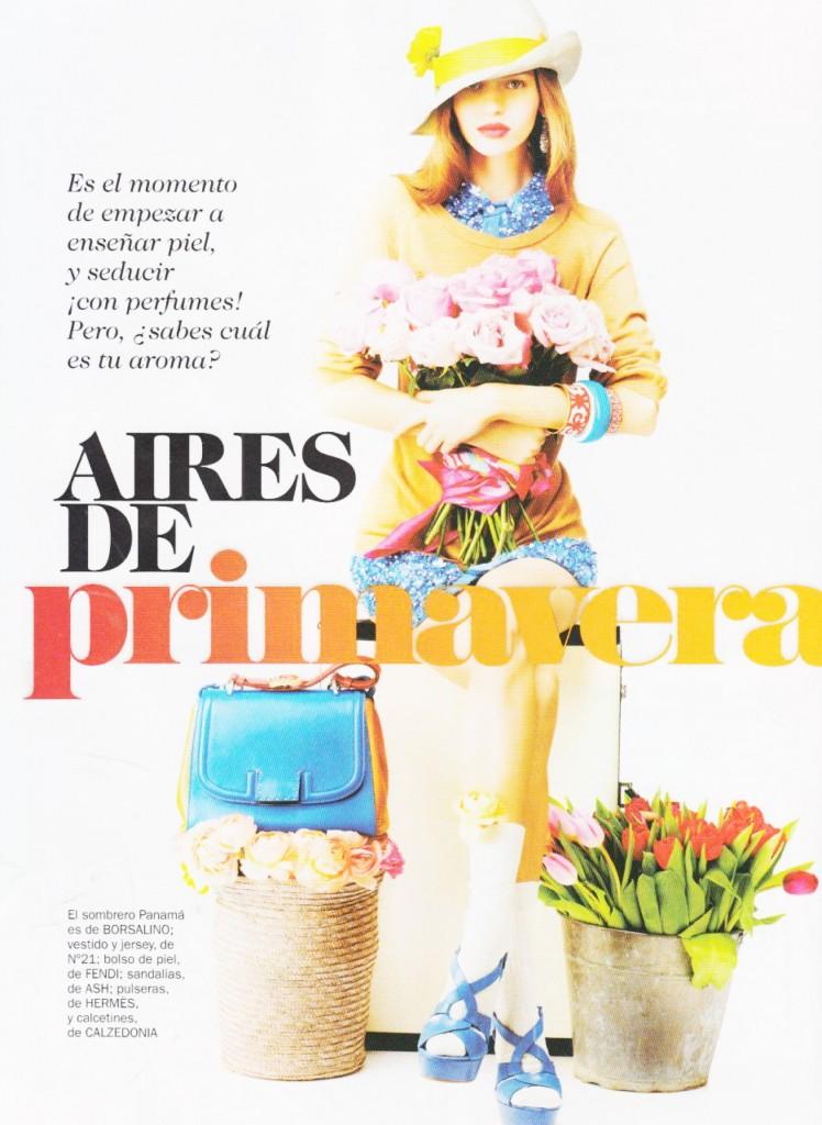 Cosmopolitan - SPAIN