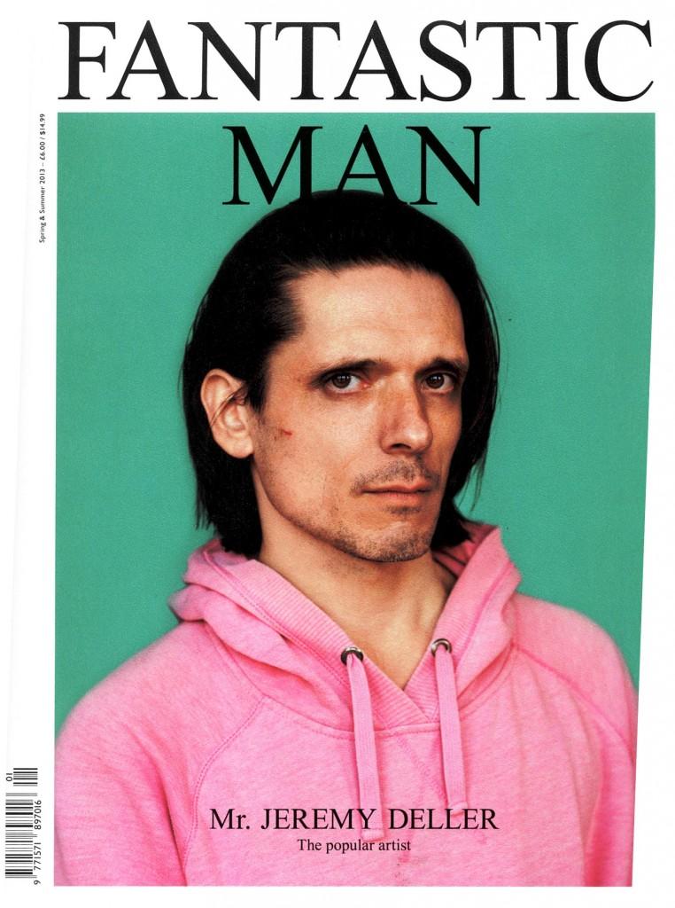 FANTASTIC MAN  (1)