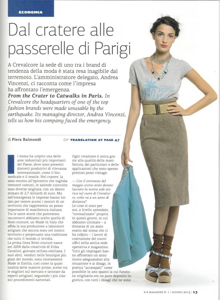 E.R. Magazine 1-06-13 pag.13