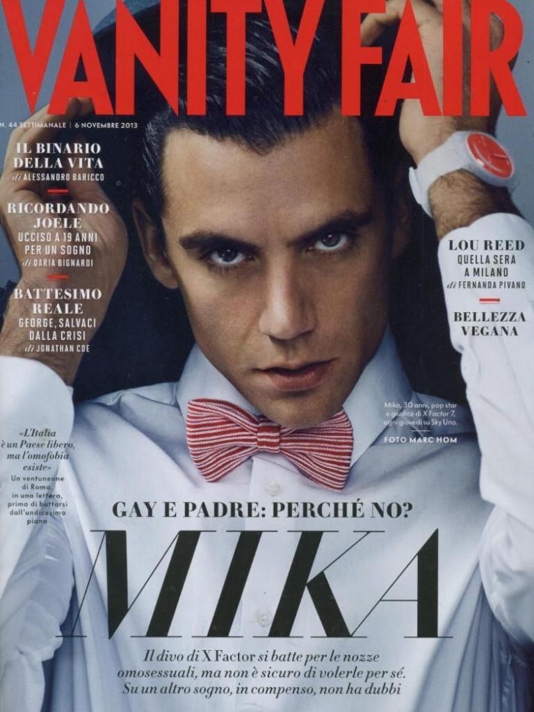 VANITY FAIR 06-11-2013 cover