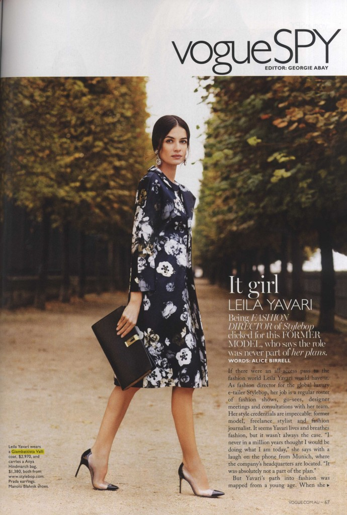 VOGUE AUSTRALIA dec 13 GIAMBATTISTA VALLI 2
