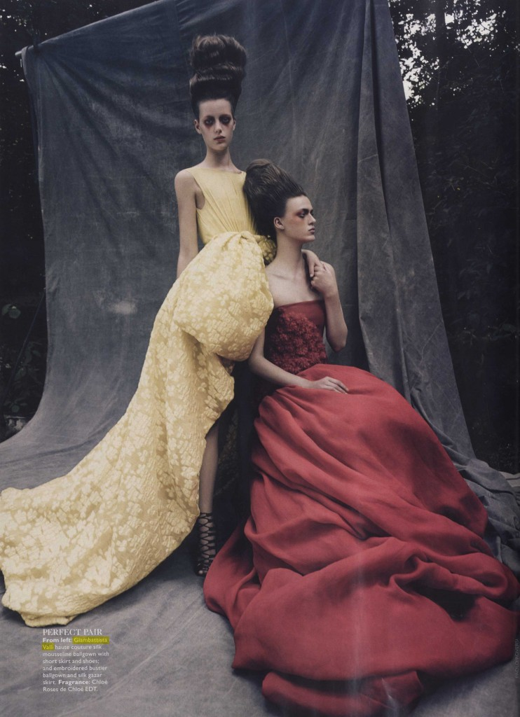 VOGUE AUSTRALIA dec 13 GIAMBATTISTA VALLI 4