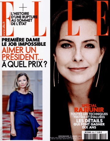 ELLE 31 jan 14 GIAMBATTISTA VALLI cover
