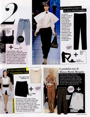 GRAZIA 31 jan 14 GIAMBATTISTA VALLI