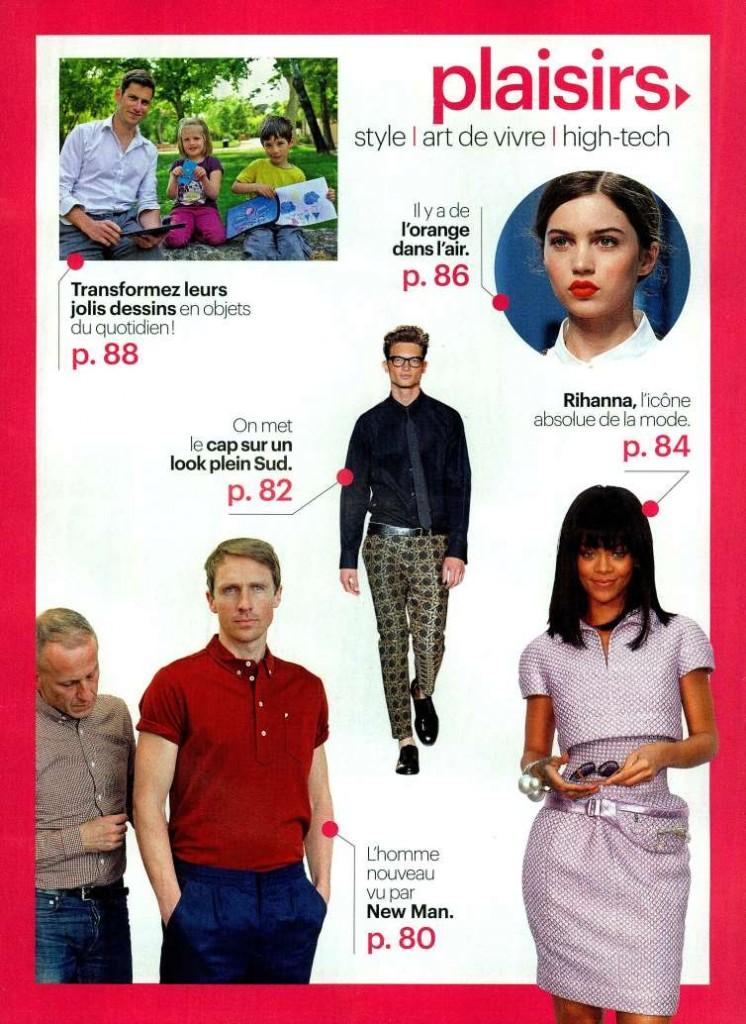 Le Parisien Magazine FRA 2014-5-23 pag 79