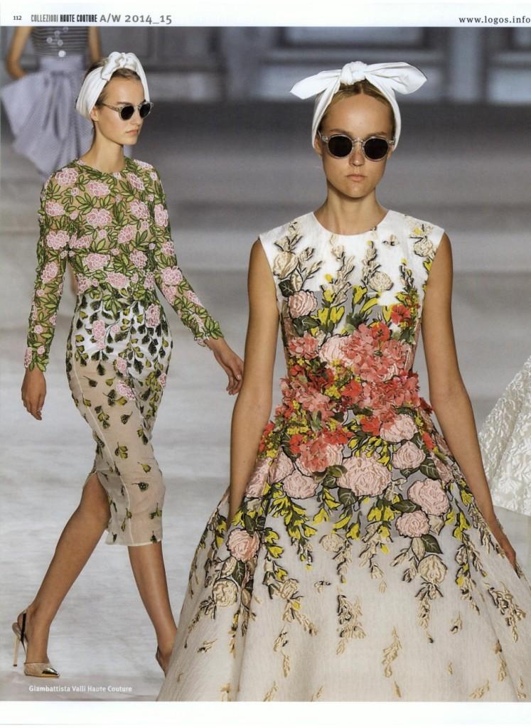 Collezioni Haute Couture 9.14 p.112