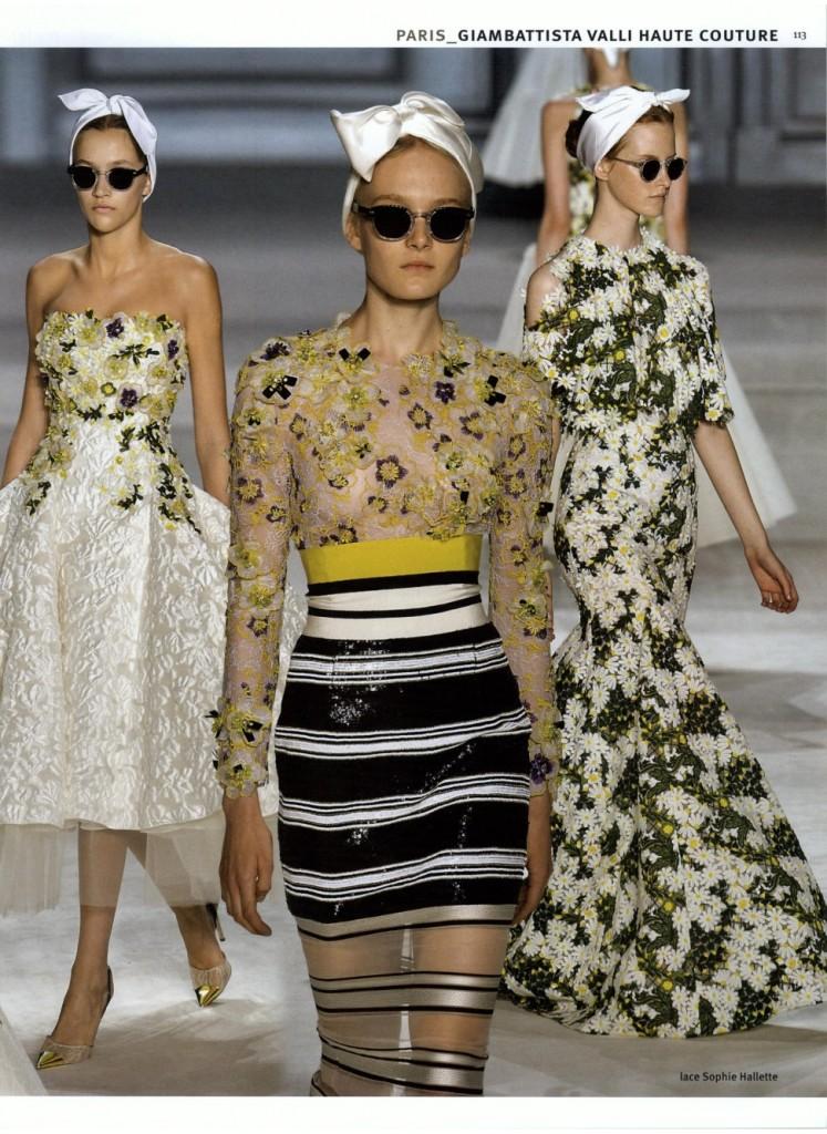 Collezioni Haute Couture 9.14 p.113