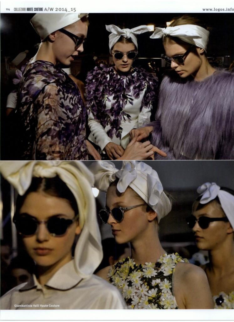 Collezioni Haute Couture 9.14 p.114