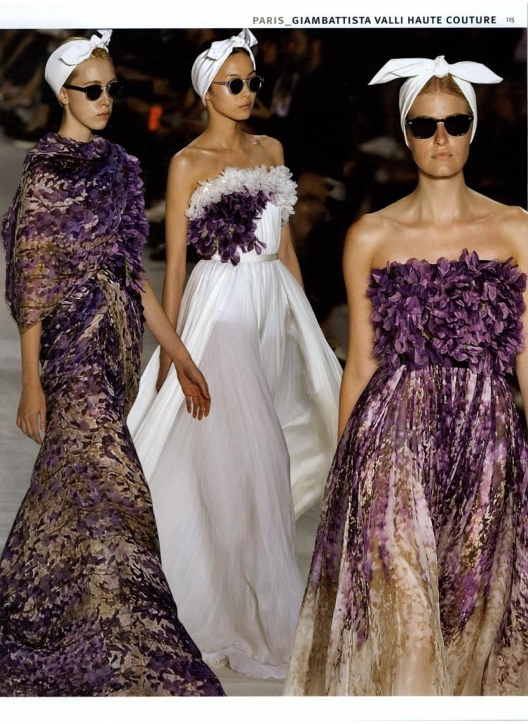 Collezioni Haute Couture 9.14 p.115