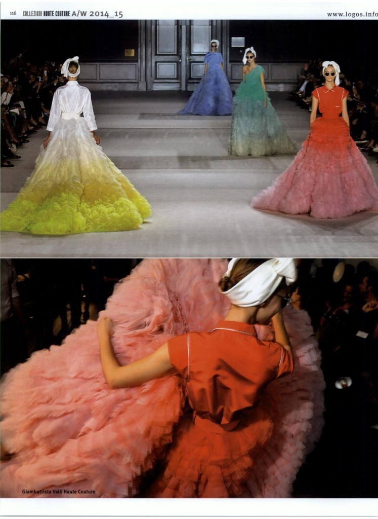 Collezioni Haute Couture 9.14 p.116