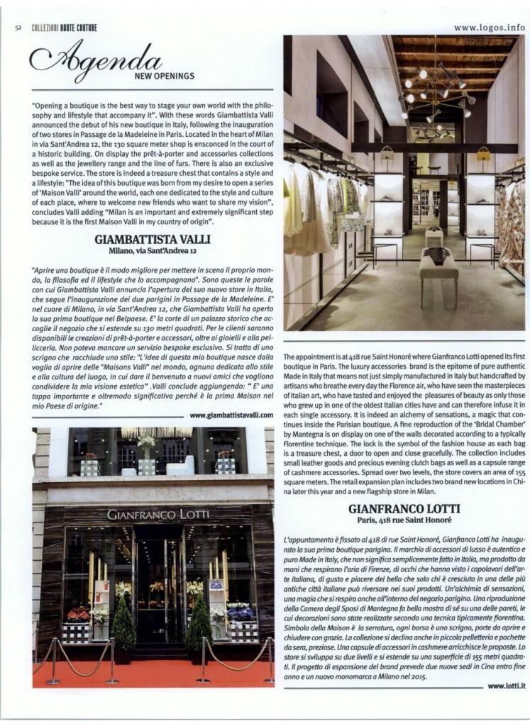Collezioni Haute Couture 9.14 p.52