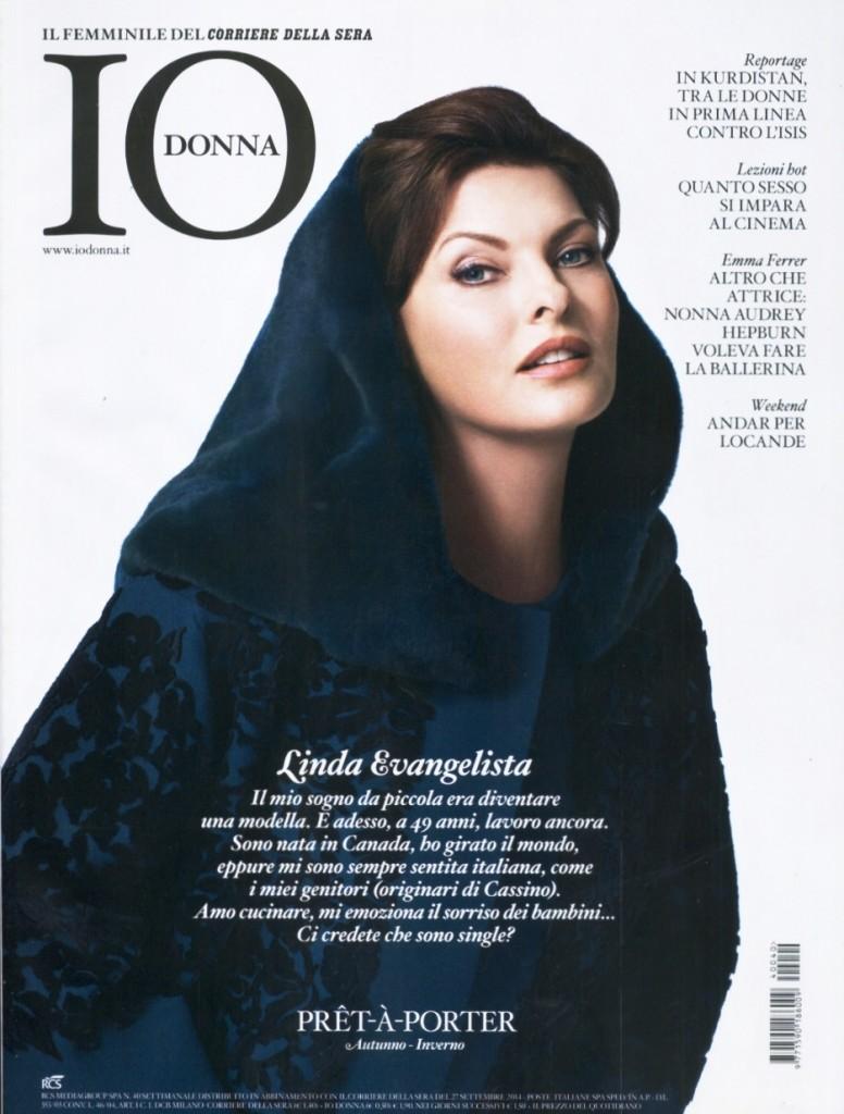 IO DONNA - 27SEP14 - COVER