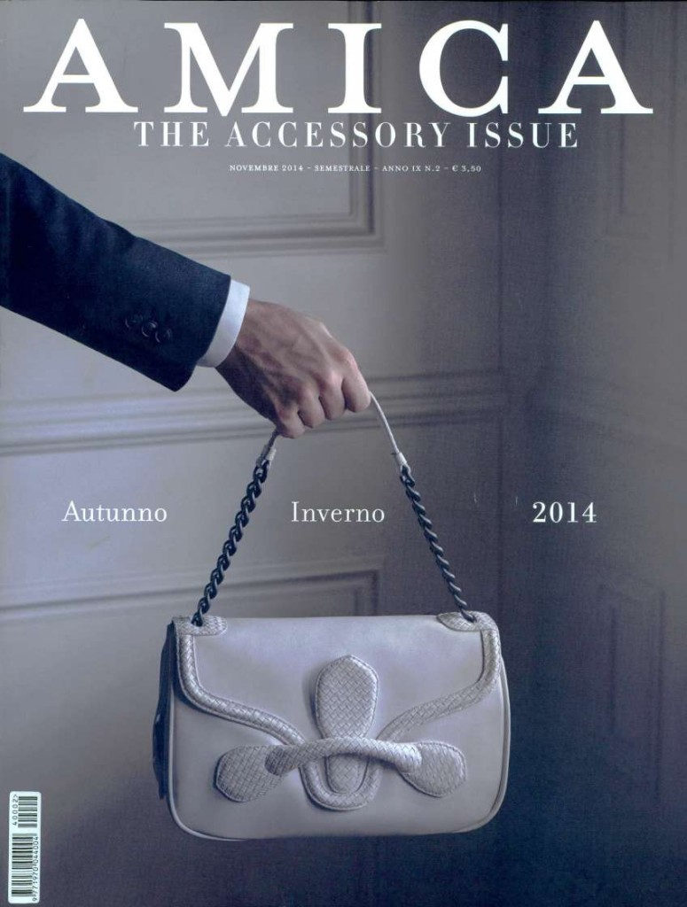 AMICA The Accessory Issue