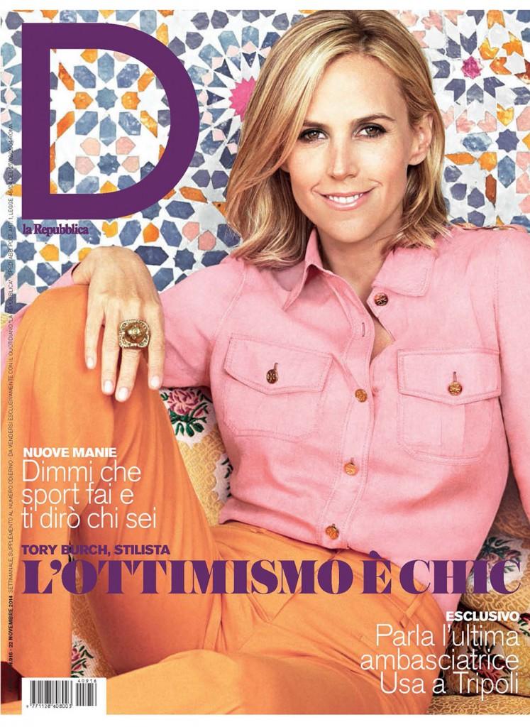 D_REPUBBLICA_22.11.14_COVER