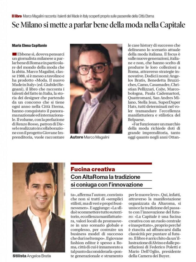Il Tempo ITA 2014-11-20 pag 24