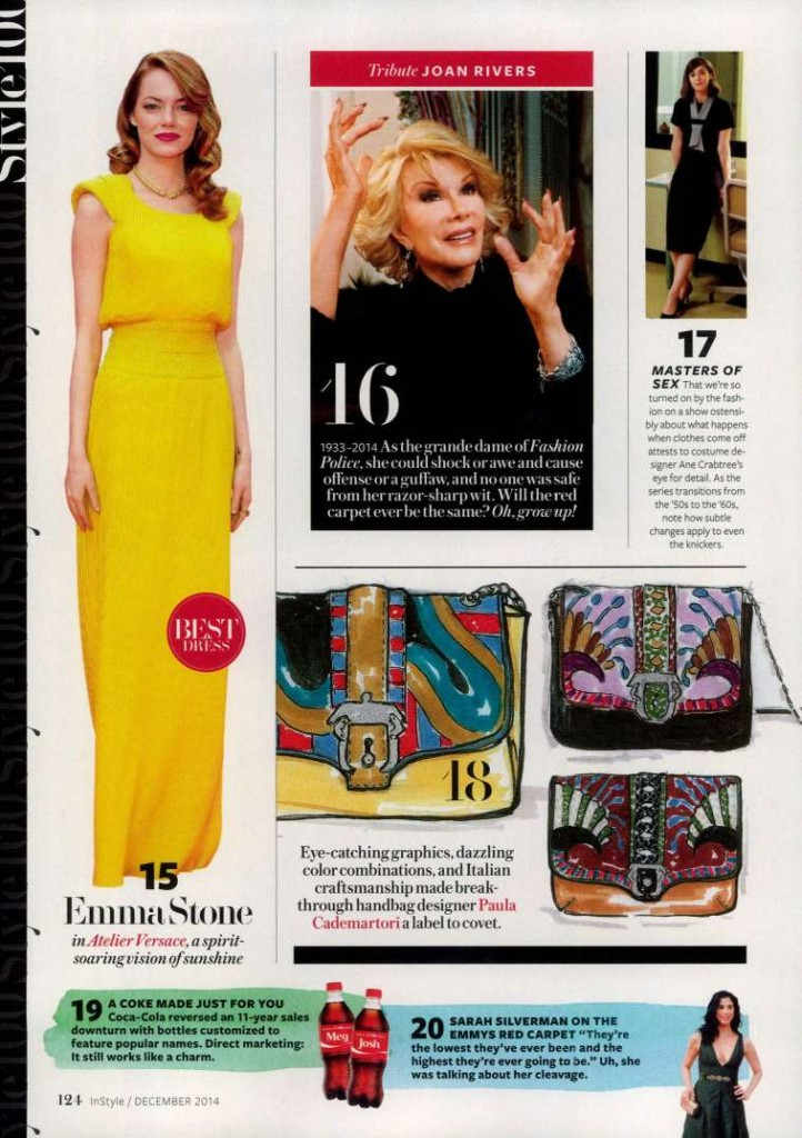 In Style USA 2014-12-1 pag 126