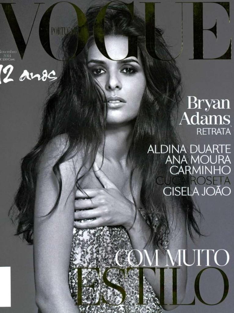 Vogue POR 2014-11-1 Cover