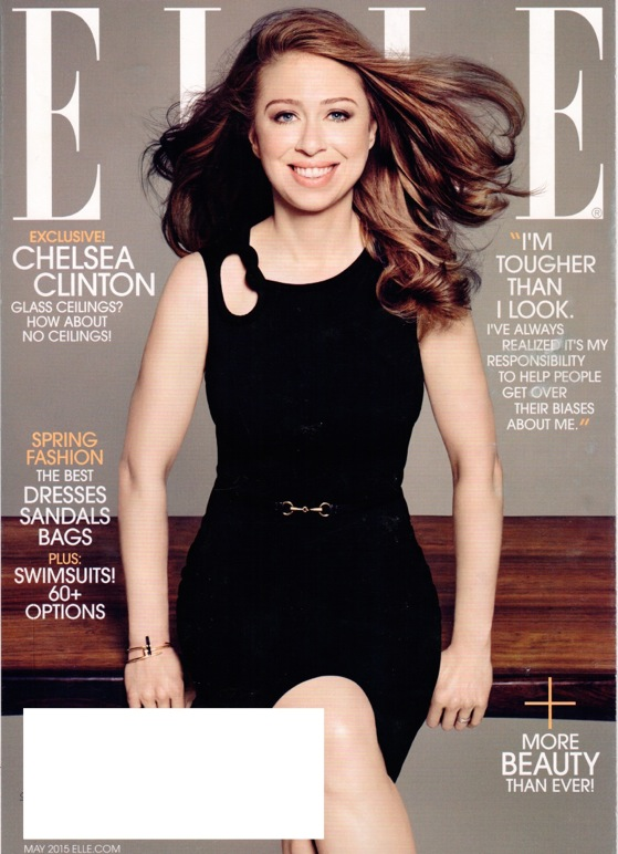 ELLE AL CREDIT 2015 - COVER