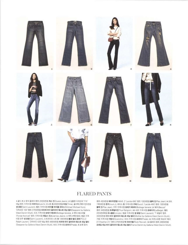 Marie Claire KOR - The Denim Book 2015-3-1 pag 505. copia