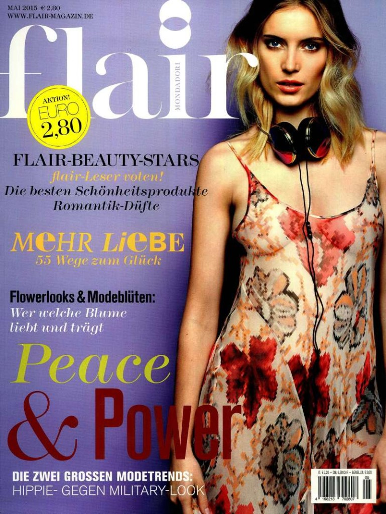 Flair GER 2015-5-1 Cover