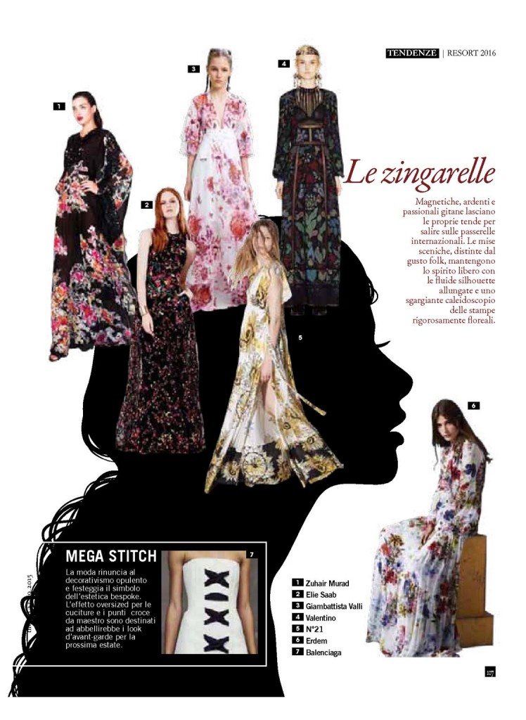 Pambianco Magazine 23.09.15 p.107