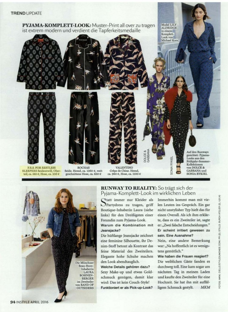 InStyle Germany 4.16 p.94