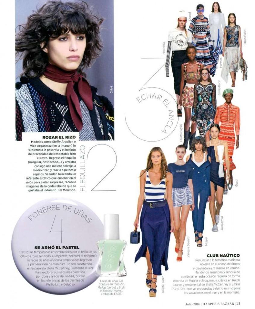 Harper's Bazaar SPA 2016-7-1 pag 21