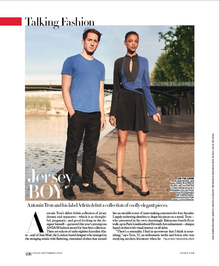 bffa0d0d8363 Atlein in Vogue US