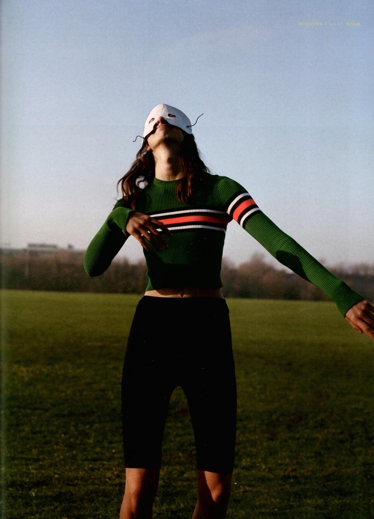 MSGM - RE-EDITION - S_S17_STYLING BY SASHA KELLY (1)