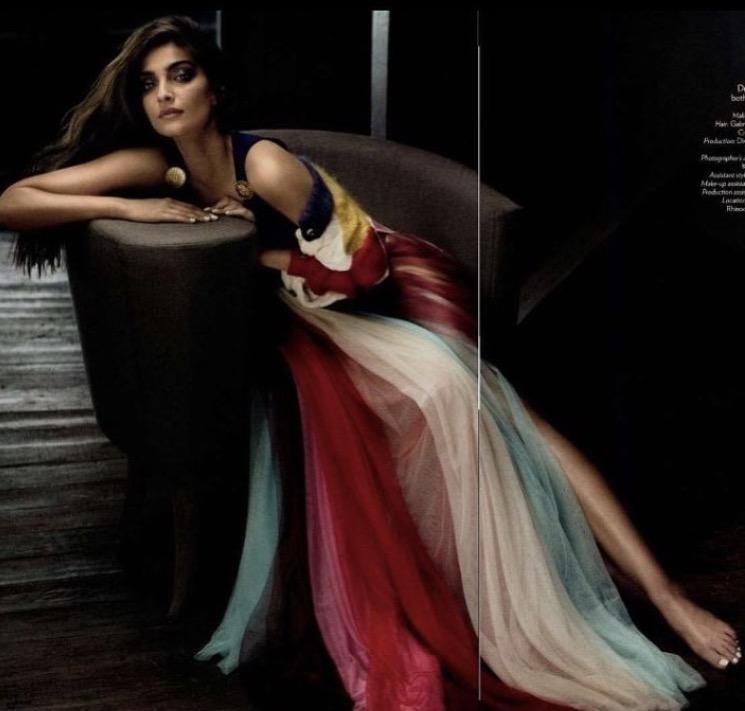 Fausto Puglisi Vogue India