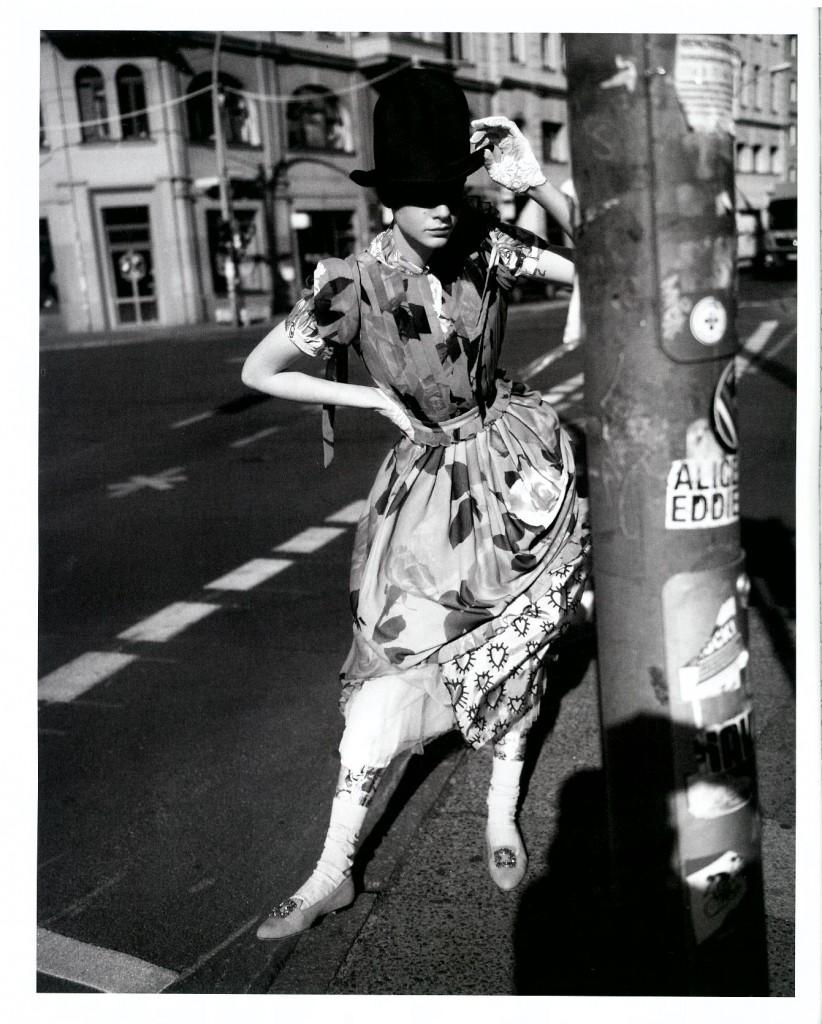 MSGM - VOGUE ITA - JUL17 - STYLING BY KARIM SADLI