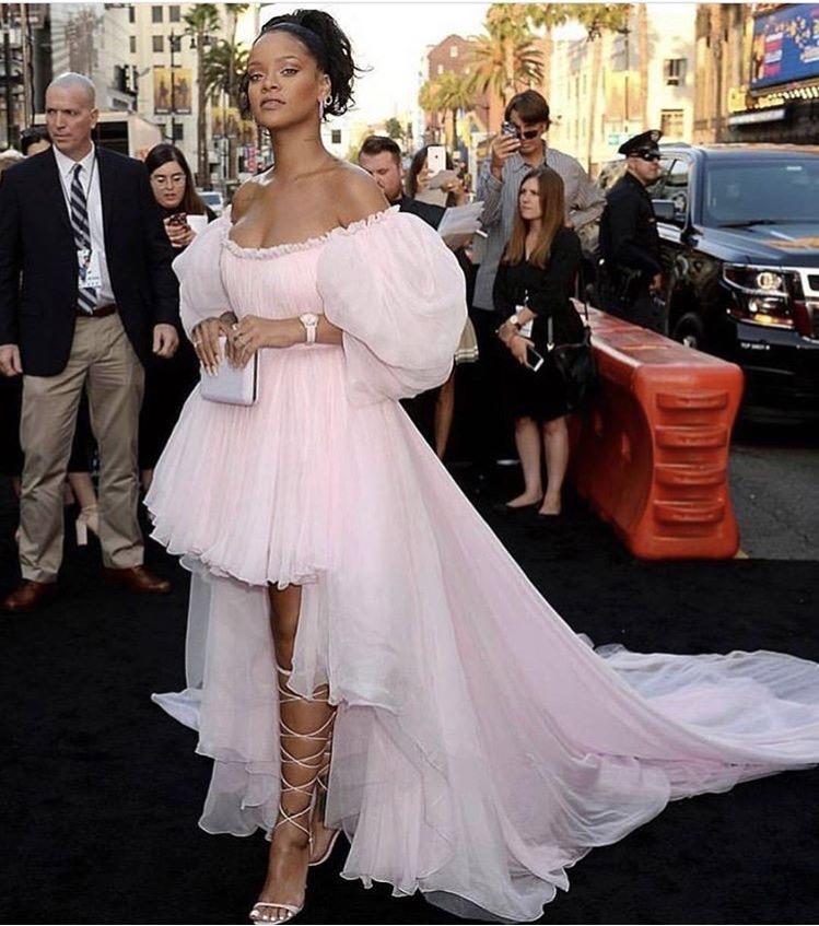 Rihanna in gbv