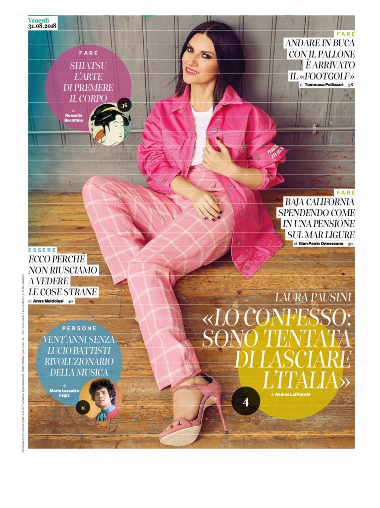 Corriere della Sera ITA 2018-8-31 pag 1