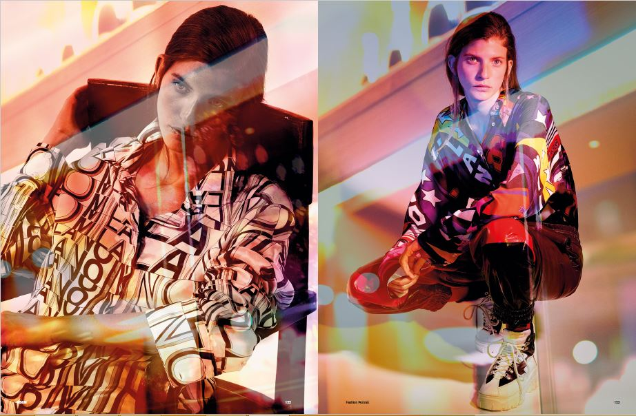 MSGM - MUSE 50 MAGAZINE - SET18 (2)