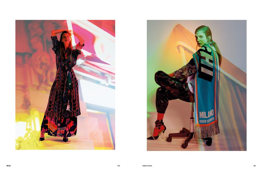 MSGM - MUSE 50 MAGAZINE - SET18 (5)