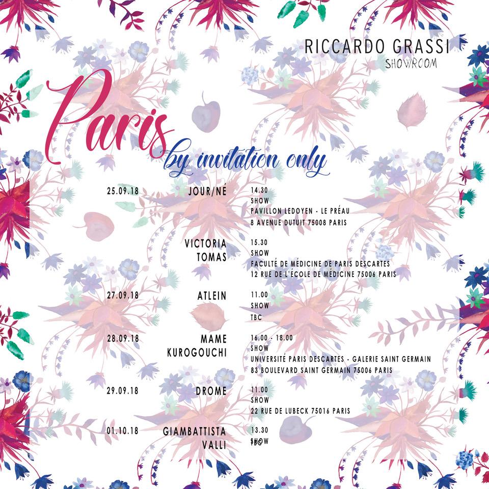PARISeventi