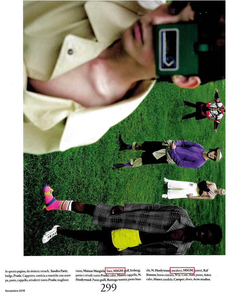 MSGM - ESQUIRE - NOV18 - STYLING HERIN CHOI (2)
