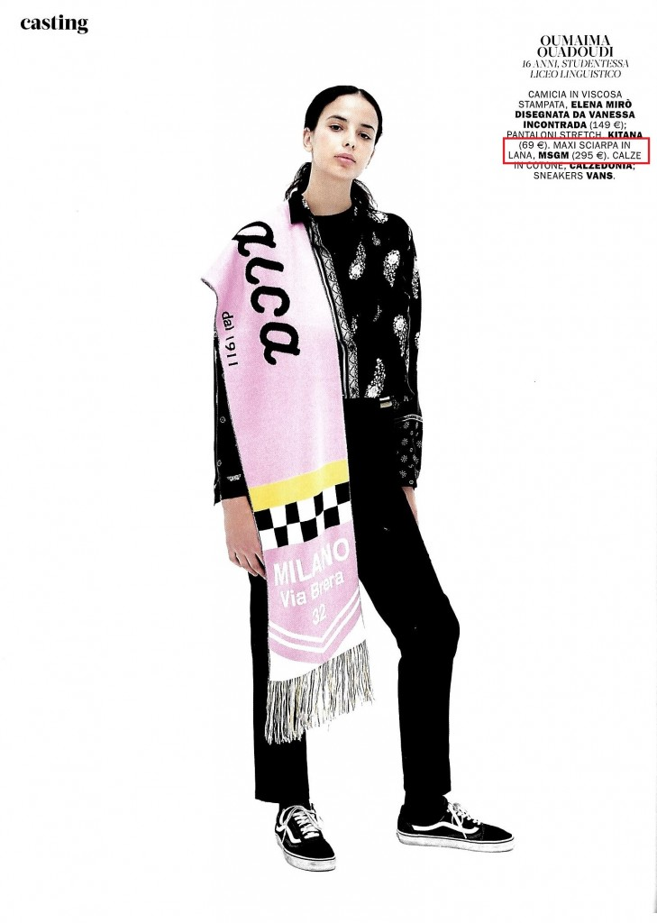 MSGM - MARIE CLAIRE - NOV18 - STYLING ALICE PIEMONTI (2)