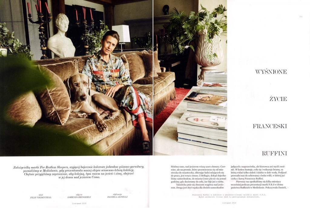 Vogue Poland 11.18 pp.150-151