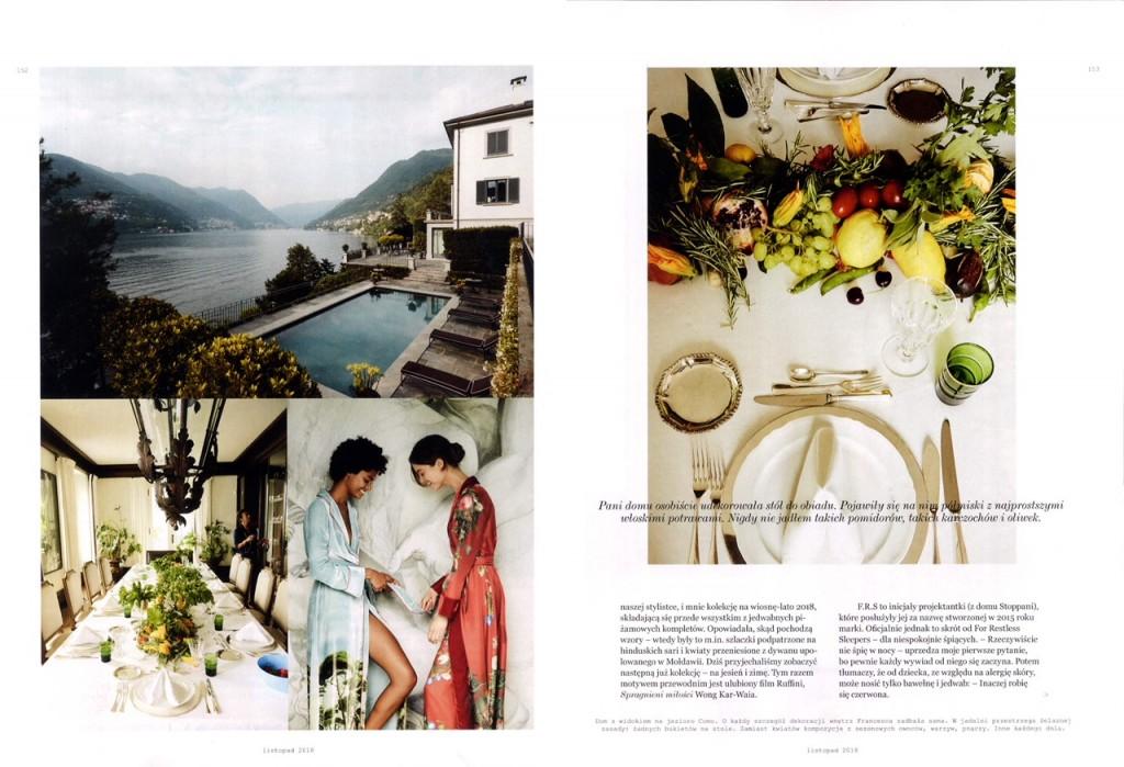 Vogue Poland 11.18 pp.152-153