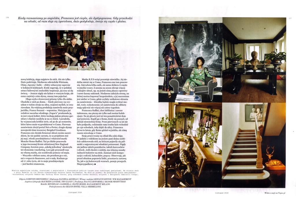 Vogue Poland 11.18 pp.156-157
