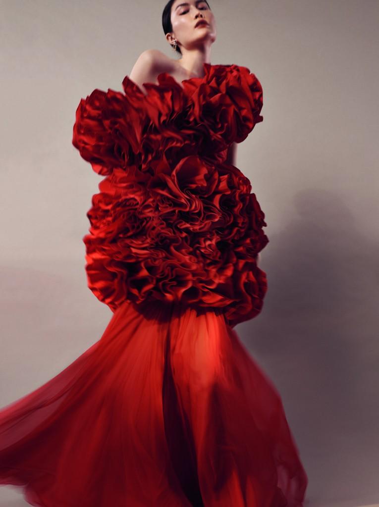 Vogue china Sept 19 1